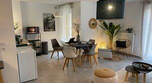 Programme immobilier neuf de 2 à 5 pièces Vienne