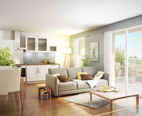 Appartement[GIVORS]