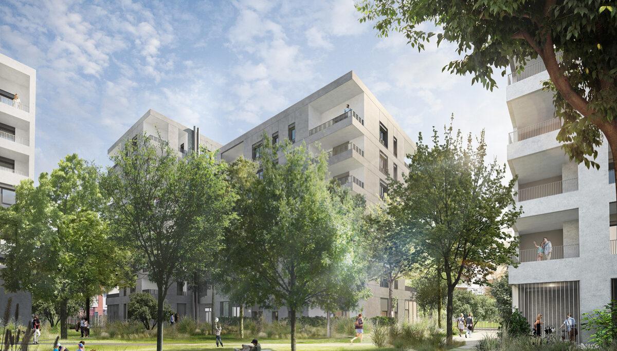 Appartement à vendre à Lyon . 32.94 m² . 1 pièce / studio