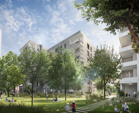 Appartement[LYON]