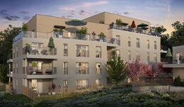 Appartement 2pcs 69340 FRANCHEVILLE