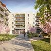 Programme immobilier neuf de 1 à 3 pièces Bourg En Bresse