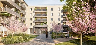 Programme immobilier neuf de 2 à 3 pièces Bourg En Bresse