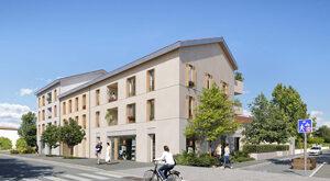 Programme immobilier neuf Ste Foy Les Lyon
