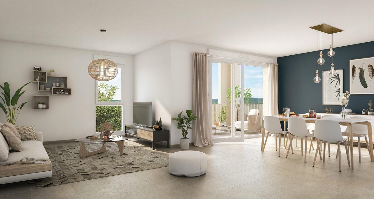 Appartement à vendre à Clermont Ferrand . 30.67 m² . 1 pièce / studio