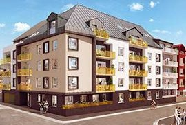 Achat bien immobilier Le Grand-Quevilly   Nexity