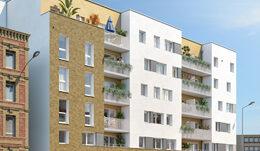 Appartement 2pcs 76600 LE HAVRE