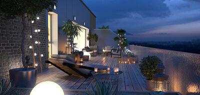 Programme immobilier neuf de 1 à 4 pièces Nantes