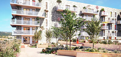 Programme immobilier neuf de 3 pièces Bordeaux
