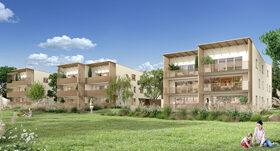 Appartement 2pcs 33560 CARBON BLANC