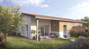 Programme immobilier neuf St Loubes