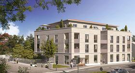 Appartement 2pcs 33170 GRADIGNAN