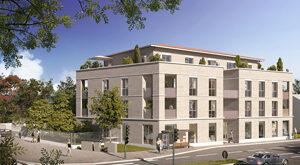 Programme immobilier neuf de 2 à 5 pièces Gradignan