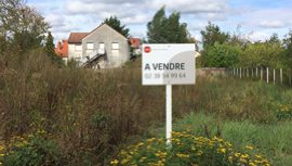 Programme immobilier neuf Orleans