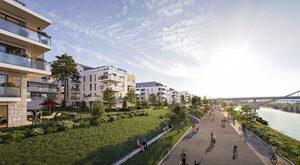 Programme immobilier neuf St Jean De La Ruelle