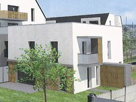 Programme immobilier neuf St Gilles