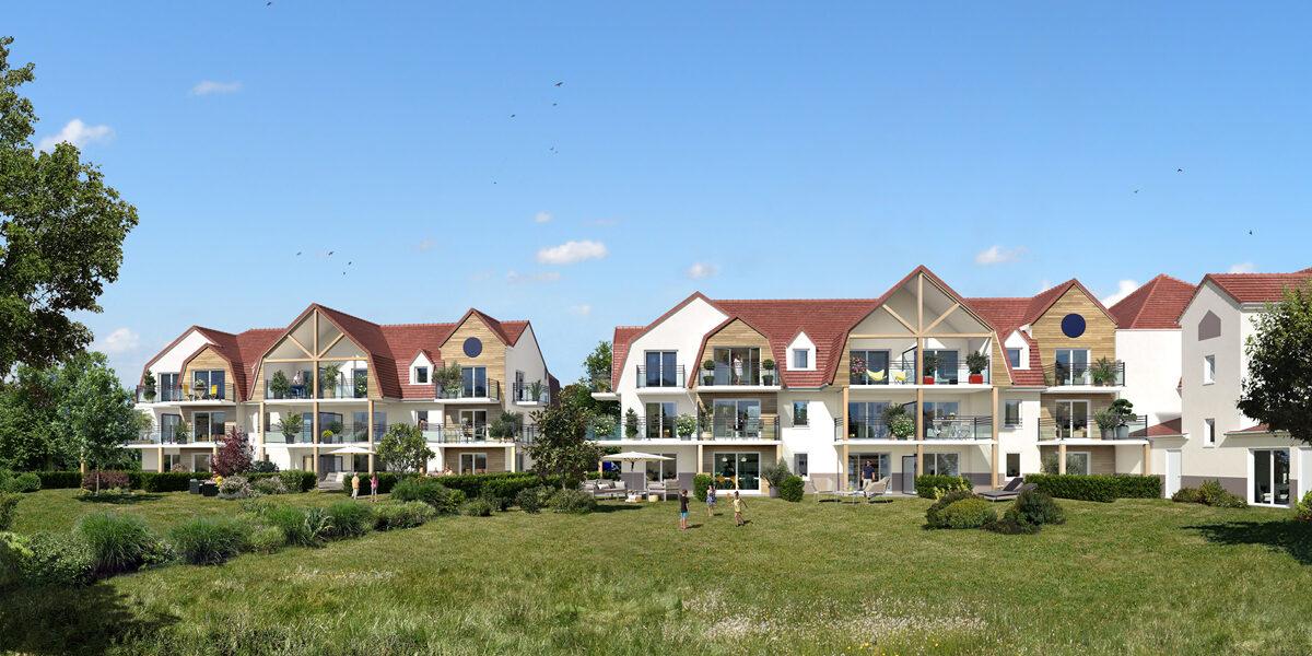 Appartement à vendre : Etaples . 24.94 m² . 1 pièce / studio