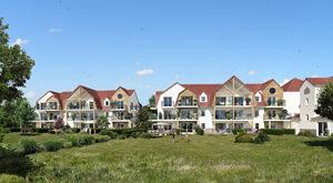 Programme immobilier neuf à 3 pièces Etaples