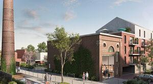 Programme immobilier neuf de 1 à 5 pièces Tourcoing