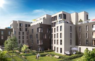 Appartement 3pcs 59000 LILLE