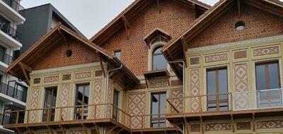 Programme immobilier neuf de 1 à 3 pièces Lormont