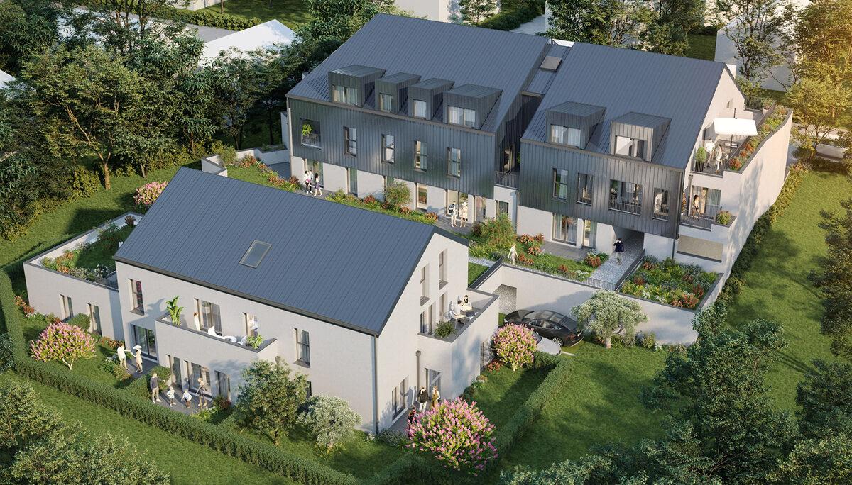 Appartement à vendre à Dijon . 40.5 m² . 2 pièces