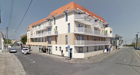 Appartement 1pcs 80120 FORT MAHON PLAGE