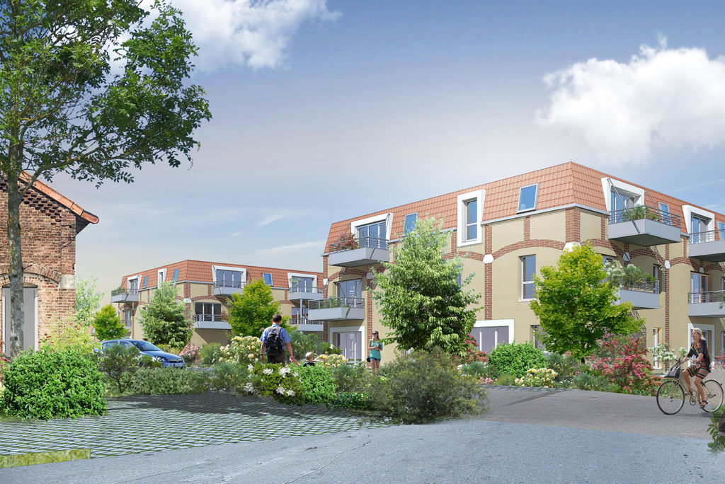 RESIDENCE BUKOLIA - COULOMMIERS