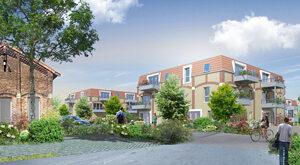 Programme immobilier neuf de 2 à 4 pièces Coulommiers