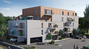 Programme immobilier neuf Lannoy