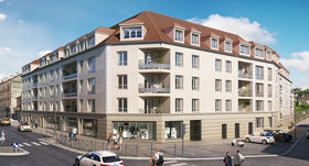 Appartement 3pcs 77177 BROU SUR CHANTEREINE