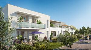 Programme immobilier neuf de 2 à 4 pièces Les Angles