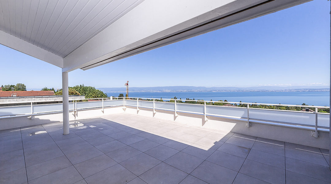 Appartement à vendre : Evian-les-bains . 40.82 m² . 2 pièces