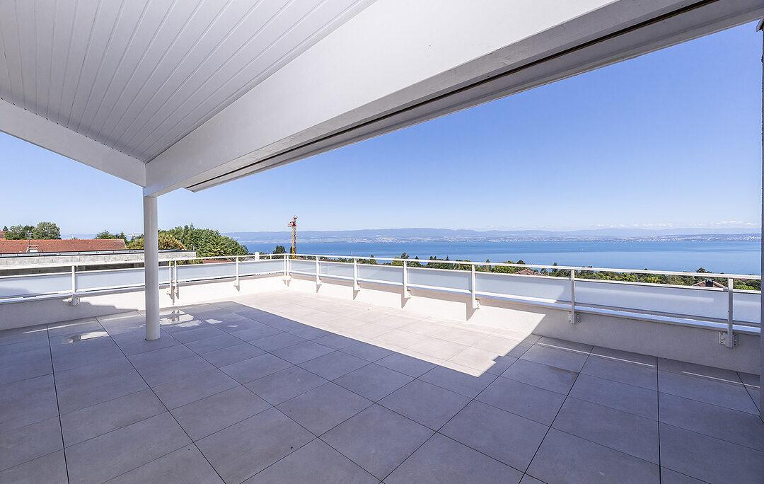 Appartement à vendre : Evian Les Bains . 41.9 m² . 2 pièces