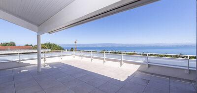 Programme immobilier neuf de 2 à 5 pièces Evian Les Bains