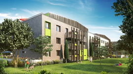 Programme immobilier neuf Amiens