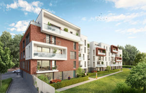 Programme immobilier neuf Loos