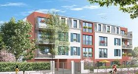 Appartement 3pcs 93370 MONTFERMEIL