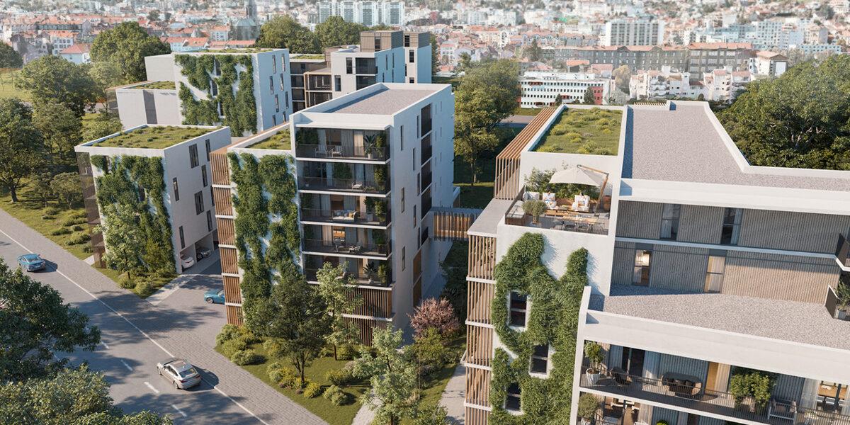 Appartement à vendre : Clermont-ferrand . 38.18 m² . 1 pièce / studio
