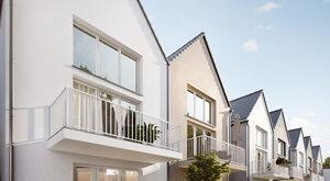Programme immobilier neuf de 2 à 5 pièces Poitiers