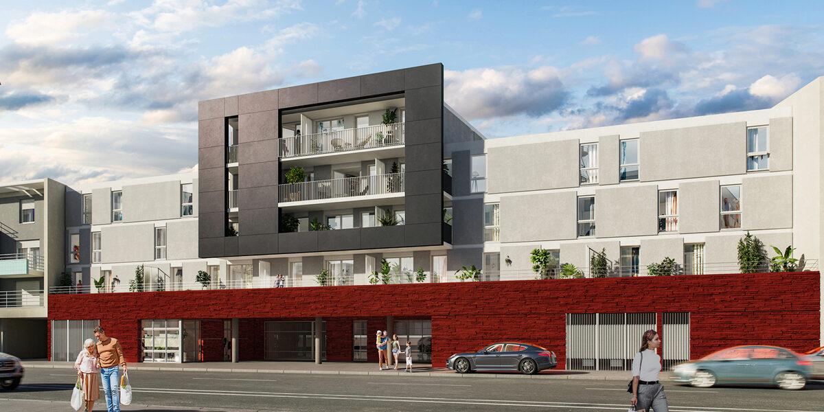 Appartement à vendre : Poitiers . 18.7 m² . 1 pièce / studio