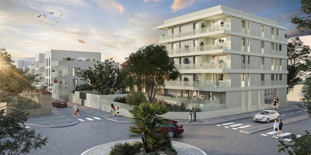 Appartement à vendre : Villefranche-sur-saone . 27.5 m² . 1 pièce / studio