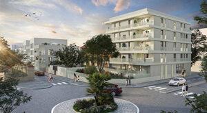 Programme immobilier neuf de 1 à 5 pièces Villefranche Sur Saone