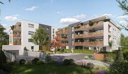 Appartement 2pcs 73290 LA MOTTE SERVOLEX
