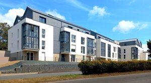 Programme immobilier neuf de 2 à 4 pièces St Malo