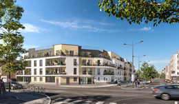 Appartement 2pcs 77100 MEAUX