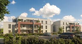 Appartement 2pcs 86280 ST BENOIT