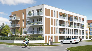 Programme immobilier neuf Cucq