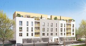 Appartement 4pcs 95400 VILLIERS LE BEL