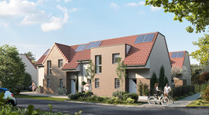 Programme immobilier neuf Le Crotoy